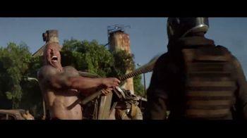 Fast & Furious Presents: Hobbs & Shaw - Alternate Trailer 104