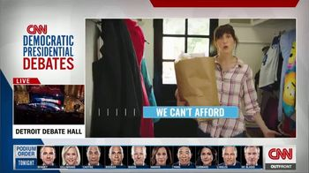 Partnership for America's Healthcare Future TV Spot, 'Same Thing' - Thumbnail 7