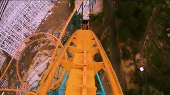 Six Flags Magic Mountain TV Spot, 'Find Your Thrill: Goliath' - Thumbnail 4