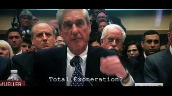 What Mueller Said thumbnail