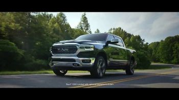 Ram Trucks Summer Clearance Event TV Spot, 'Hurry In' Song by Eric Church [T2] - 3 commercial airings
