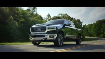 Ram Trucks Summer Clearance Event TV Spot, 'Hurry In' Song by Eric Church [T2] - Thumbnail 1