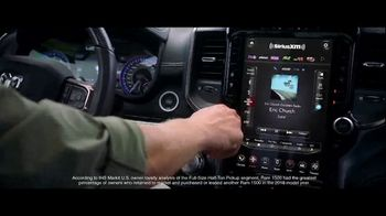Ram Trucks Summer Clearance Event TV Spot, 'Hurry In' Song by Eric Church [T2] - Thumbnail 3