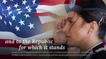 Tulsi Now TV Spot, 'I Love Our Country' - Thumbnail 3