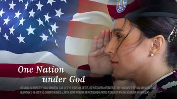 Tulsi Now TV Spot, 'I Love Our Country' - Thumbnail 4
