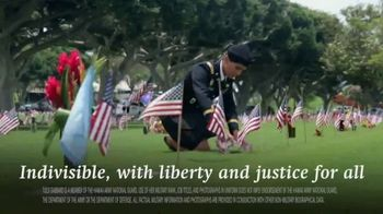 Tulsi Now TV Spot, 'I Love Our Country' - Thumbnail 5