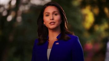 Tulsi Now TV Spot, 'I Love Our Country' - Thumbnail 8