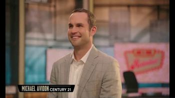 Century 21 TV Spot, \'ESPN: Who Is More Relentless: Sensible\' Featuring Mike Golic Jr.