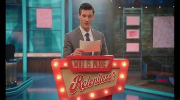 Century 21 TV Spot, 'ESPN: Who Is More Relentless: Sensible' Featuring Mike Golic Jr. - Thumbnail 4
