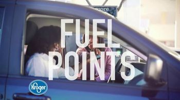 The Kroger Company TV Spot, 'Extra Fuel Points' - Thumbnail 6