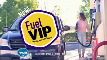 The Kroger Company TV Spot, 'Extra Fuel Points' - Thumbnail 7