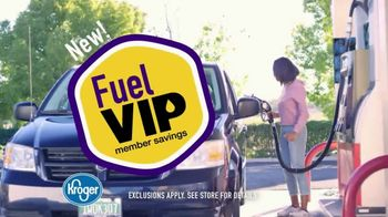The Kroger Company TV Spot, 'Extra Fuel Points' - Thumbnail 8