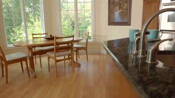 Luna Flooring 70 Percent Off Sale TV Spot, 'Transform Your Home' - Thumbnail 1