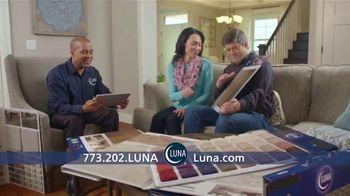 Luna Flooring 70 Percent Off Sale TV Spot, 'Transform Your Home' - Thumbnail 8