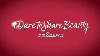 QVC TV Spot, 'Dare to Share Beauty' - Thumbnail 1