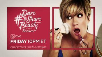 QVC TV Spot, 'Dare to Share Beauty' - Thumbnail 8