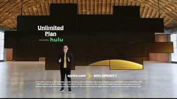 Sprint TV Spot, 'Keep Things Simple: Hulu' - Thumbnail 3
