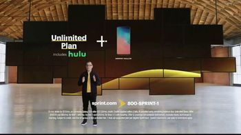 Sprint TV Spot, 'Keep Things Simple: Hulu' - Thumbnail 5
