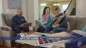 Luna Flooring 70 Percent Off Sale TV Spot, 'Get Floors You'll Love for Less' - Thumbnail 8