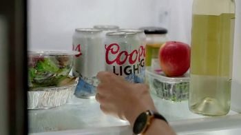 Coors Light TV Spot, 'The Official Beer of Being Done Wearing a Bra' Song by Toots and the Maytals - Thumbnail 4