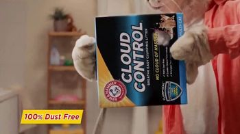 Arm & Hammer Cloud Control TV Spot, 'In Control' - Thumbnail 7