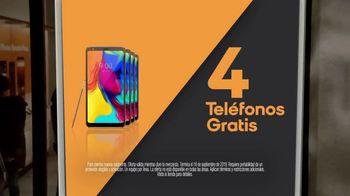Boost Mobile TV Spot, '¿Necesitas más para tu familia?' [Spanish] - Thumbnail 9