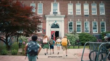 Amazon TV Spot, 'Countdown to School Year' - Thumbnail 7