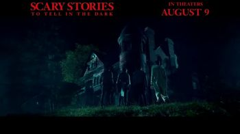 Scary Stories to Tell in the Dark - Alternate Trailer 13