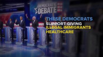 Donald J. Trump for President TV Spot, 'Immigrants' - Thumbnail 3