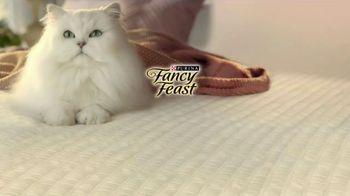 Fancy Feast TV Spot, 'Delightful: Savory Centers' - Thumbnail 1