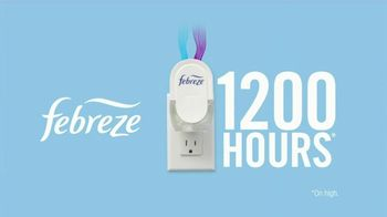 Febreze PLUG TV Spot, 'Fresh Beginning' - Thumbnail 8