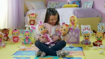 Cry Babies TV Spot, 'Disney Junior: Make Them Happy' - Thumbnail 2