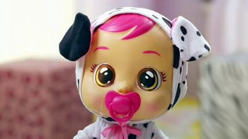 Cry Babies TV Spot, 'Disney Junior: Make Them Happy'