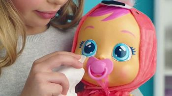 Cry Babies TV Spot, 'Disney Junior: Make Them Happy' - Thumbnail 8