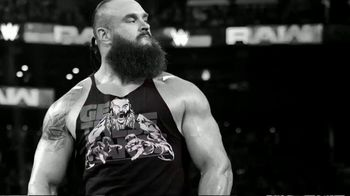 WWE Shop TV Spot, 'Inspired by Millions: 50 Percent Off Tees and Tanks' - 1 commercial airings