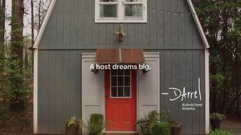Airbnb Plus TV Spot, 'Atlanta Tiny Home' - Thumbnail 9