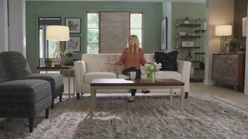 La-Z-Boy Anniversary Sale TV Spot, 'Keeping It Real: No Interest' Featuring Kristen Bell - Thumbnail 2