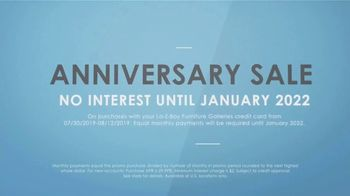 La-Z-Boy Anniversary Sale TV Spot, 'Keeping It Real: No Interest' Featuring Kristen Bell - Thumbnail 9