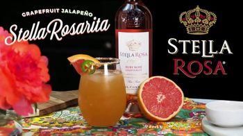 How-To Cocktail Recipe: Grapefruit Jalapeño StellaRita thumbnail
