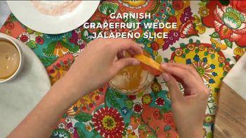 Stella Rosa Wines TV Spot, 'How-To Cocktail Recipe: Grapefruit Jalapeño StellaRita' - Thumbnail 9