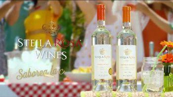 Stella Rosa Wines TV Spot, 'Prueba la magia' [Spanish] - Thumbnail 9