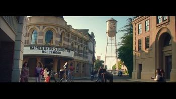 Warner Bros. Studio Tour TV Spot, 'Hollywood Made Here' - Thumbnail 8