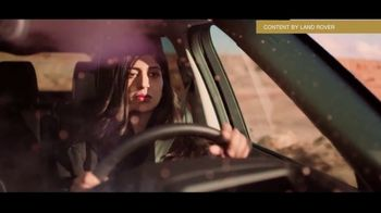 Land Rover Discovery TV Spot, 'Another World' [T1] - Thumbnail 6