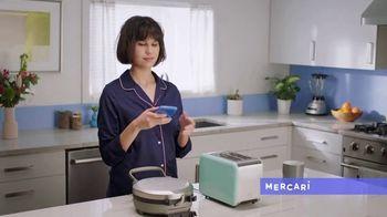 Mercari TV Spot, 'Waffle Maker' - Thumbnail 3