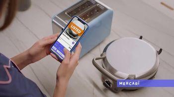 Mercari TV Spot, 'Waffle Maker' - 4750 commercial airings