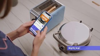 Mercari TV Spot, 'Waffle Maker' - Thumbnail 5