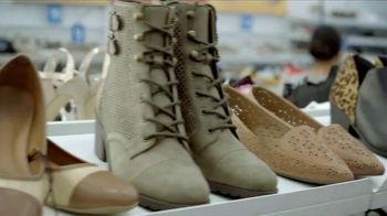 Ross Shoe Event TV Spot, 'It's On' - Thumbnail 1