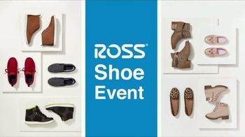 Ross Shoe Event TV Spot, 'It's On' - Thumbnail 8