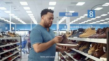 Ross Shoe Event TV Spot, 'It's On' - 138 commercial airings
