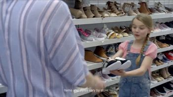 Ross Shoe Event TV Spot, 'It's On' - Thumbnail 4
